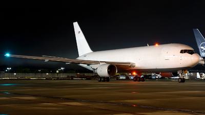 N795AX - Boeing 767-281(BDSF) - ABX Air