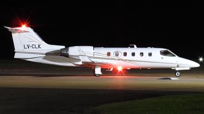 LV-CLK - Bombardier Learjet 31A - AeroRutas