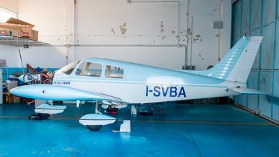 I-SVBA - Piper PA-28-140 Cherokee Cruiser - AeroClub Bari