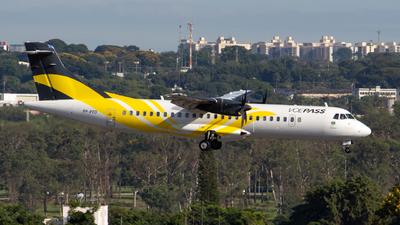 A picture of PPPTO - ATR 72500 - VoePass Linhas Aereas - © LazaroEdu
