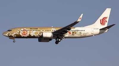 B-5390 - Boeing 737-89L - Air China