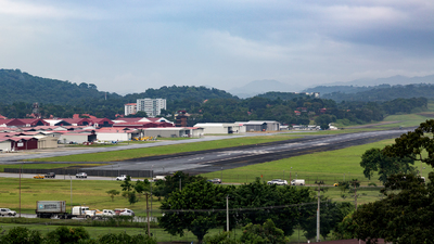 MPMG - Airport - Airport Overview