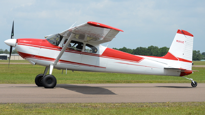 N3611C - Cessna 180 Skywagon - Private