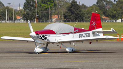 PP-ZEB - Vans RV-10 - Private