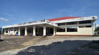 VYME - Airport - Terminal