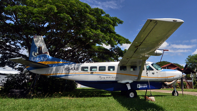 HS-KAB - Cessna 208B Grand Caravan - Kan Air