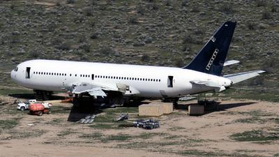 C-GDSS - Boeing 767-233(ER) - Air Canada
