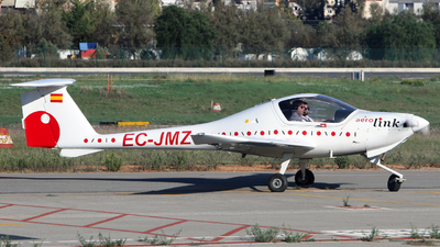 EC-JMZ - Diamond DA-20-A1 Katana - Aerolink Air Services