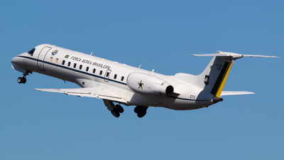 FAB2561 - Embraer VC-99C - Brazil - Air Force