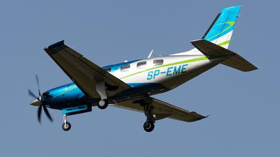 SP-EME - Piper PA-46-M600 SLS - Private