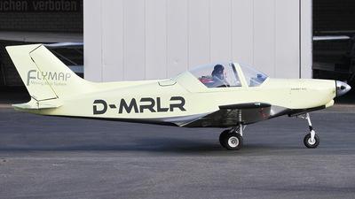 A picture of DMRLR - Pioneer 300 - [] - © Andreas van den Berg