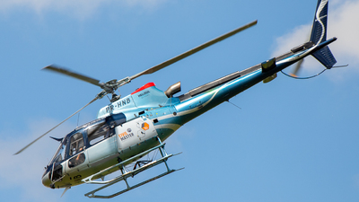 A picture of PRHNB - Airbus Helicopters H125 - [7709] - © Adriano Soares Fotografia