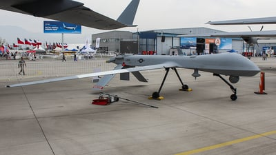 07-0224 - GAAS MQ-1 Predator - United States - US Air Force (USAF)