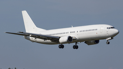 LY-PGC - Boeing 737-4S3 - GetJet Airlines