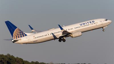 N66897 - Boeing 737-924ER - United Airlines
