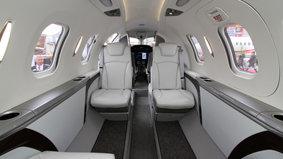 N420HE - Honda HA-420 HondaJet - Honda Aircraft Company