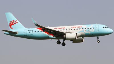 B-1075 - Airbus A320-251N - Loong Air