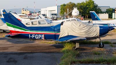 I-FGPB - General Avia F22C - Private