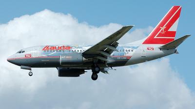 OE-LNM - Boeing 737-6Z9 - Lauda Air