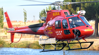 A picture of ECNPV - Airbus Helicopters H125 -  - © Julian Rodriguez