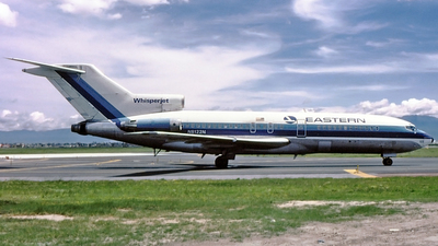 N8122N - Boeing 727-25 - Eastern Air Lines