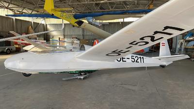OE-5211 - Schleicher ASK-13 - Private