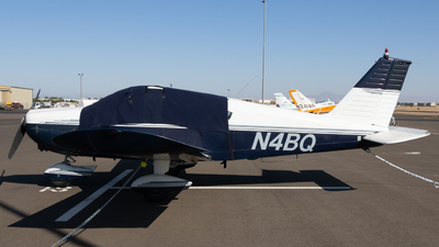 N4BQ - Piper PA-28-180 Cherokee - Private