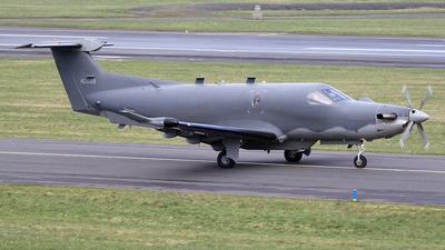 04-0688 - Pilatus U-28A - United States - US Air Force (USAF)