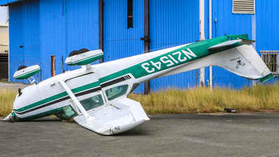 N21543 - Cessna 172M Skyhawk - Private