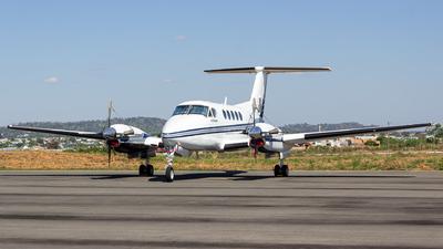 PP-JLM - Beechcraft B200 Super King Air - Private