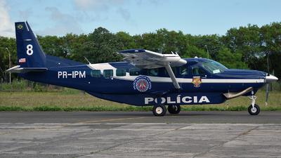 A picture of PRIPM - Cessna 208B Grand Caravan - [208B2370] - © Thiago Almeida Denz