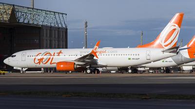A picture of PRGUP - Boeing 7378HX - GOL Linhas Aereas - © Gabriel Melo