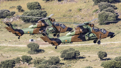 HA.28-13 - Eurocopter EC 665 Tiger HAD - Spain - Army