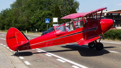 A picture of FPCOR - Stampe SV4L - [330] - © Sotos