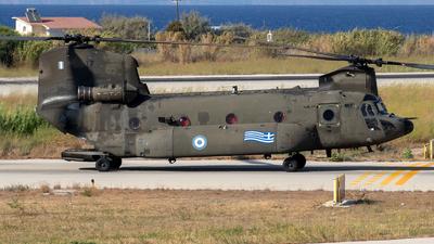 ES917 - Boeing CH-47SD Chinook - Greece - Air Force