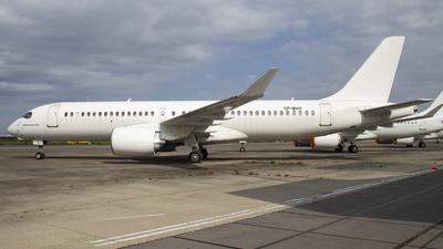VP-BMV - Airbus A220-371 - Untitled