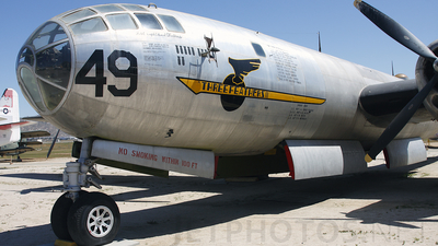 44-61669 - Boeing B-29A Superfortress - United States - US Air Force (USAF)