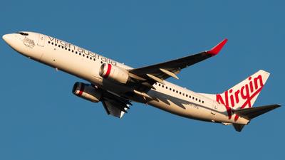 VH-YFS - Boeing 737-8FE - Virgin Australia Airlines