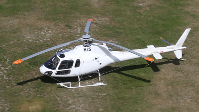 ZK-HZS - Eurocopter AS 350BA Ecureuil - Unknown