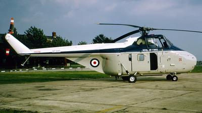 XP399 - Westland Whirlwind HAR.10 - United Kingdom - Royal Air Force (RAF)