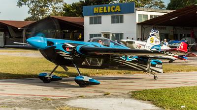 N540SG - Zivko Aeronautics Edge 540 V2 - Private