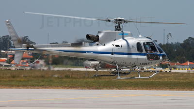 A picture of IFRAT - Airbus Helicopters H125 Ecureuil - [4720] - © Diogo Guimaraes