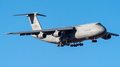 84-0062 - Lockheed C-5M Super Galaxy - United States - US Air Force (USAF)