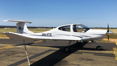 VH-YTX - Diamond DA-40 Diamond Star XLS - Flight Training Adelaide
