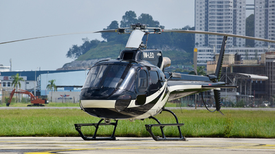 9M-LEO - Airbus Helicopters H125 - Private