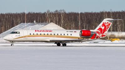 VP-BMN - Bombardier CRJ-200ER - Rusline