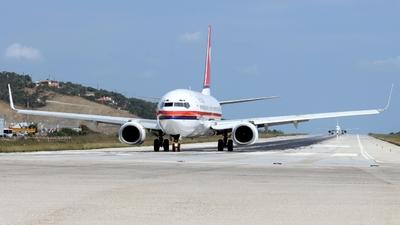 EI-FDS - Boeing 737-86N - Meridiana