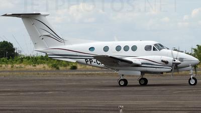 PP-CMM - Beechcraft F90 King Air - Private
