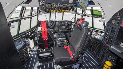 N132CG - Lockheed C-130H Hercules - Coulson Flying Tankers