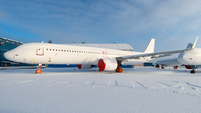 F-WXAG - Airbus A321-251NX - Untitled